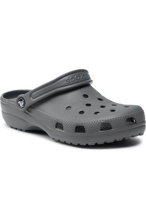 Crocs Mules / sandales de bain CROCS - Classic 10001 Slate Grey