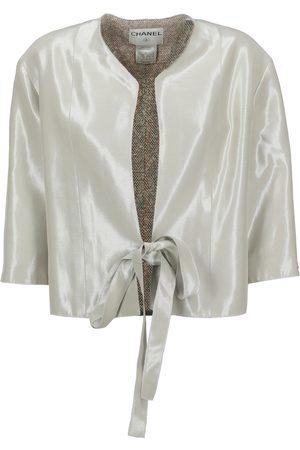 CHANEL Femme Vestes - Clothing
