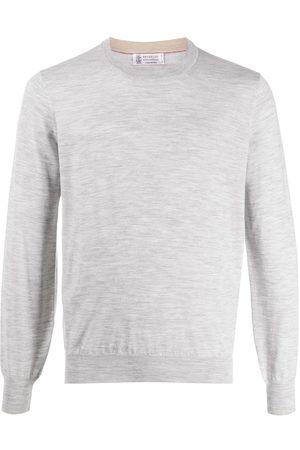 Brunello Cucinelli Chemise à coupe ample