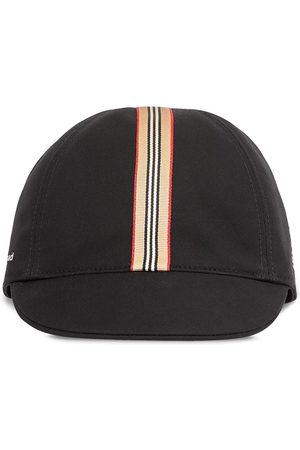 Burberry Casquette à rayures Icon