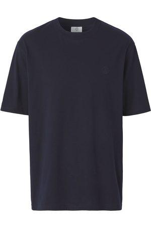 Burberry T-shirt à motif monogrammé
