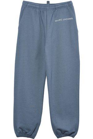 Marc Jacobs Pantalon de jogging à logo imprimé