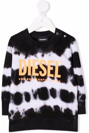 Diesel Sweat à imprimé tie dye