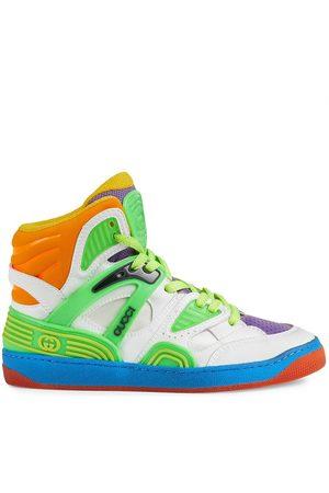 Gucci Baskets montantes Basket