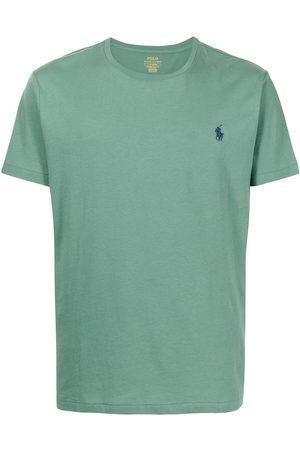 Polo Ralph Lauren T-shirt à logo brodé