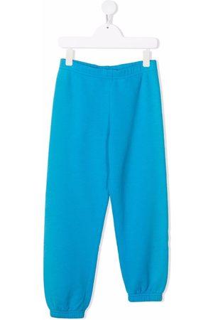 ERL KIDS Pantalon de jogging asymétrique slim