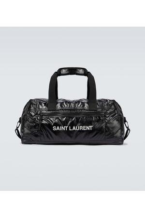 Saint Laurent Sac cabas Nuxx technique