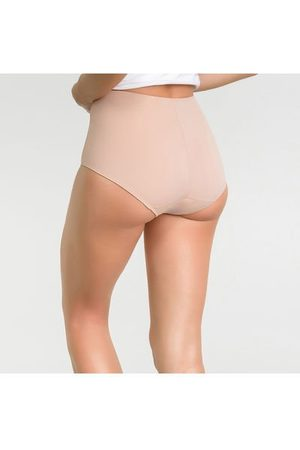 Dim Femme Culottes - Slip taille haute eco