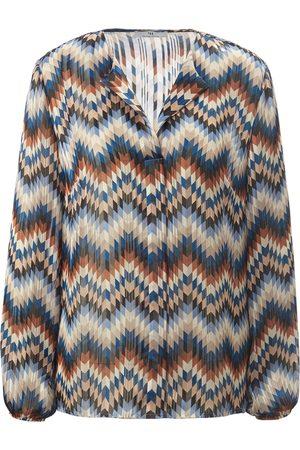 Peter Hahn Femme Manches longues - Le T-shirt manches longues