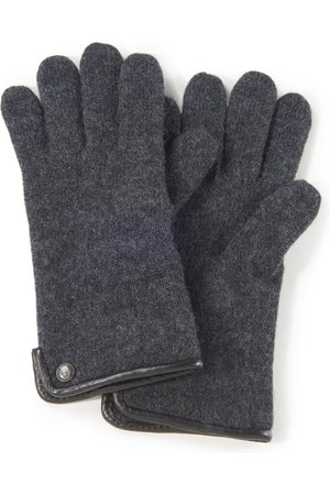 Roeckl Femme Gants - Les gants 100% laine vierge