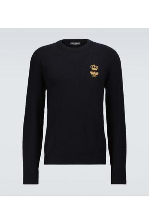 Dolce & Gabbana Pull en laine