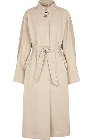 Isabel Marant, Étoile Trench-coat Arlo en coton