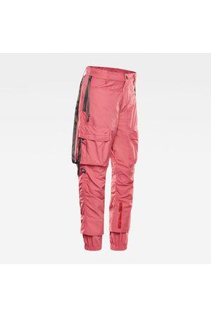 G-Star RAW Femme Pantalons - Femmes Pantalon E