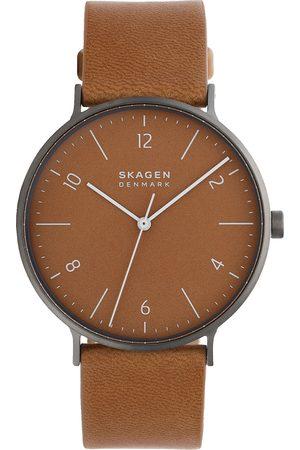 Skagen Montre - Aaren Naturals SKW6726 Brown/Grey