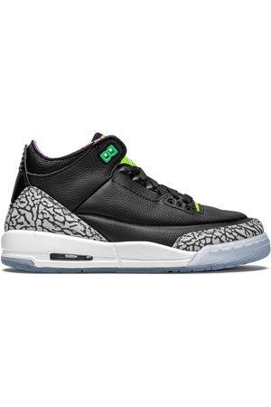 Jordan Kids Baskets Jordan 3 Retro ' Electric Green