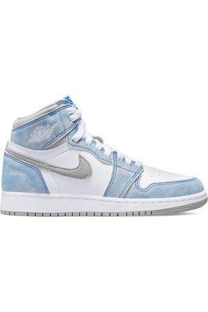 Jordan Kids Baskets montantes Air Jordan 1 OG