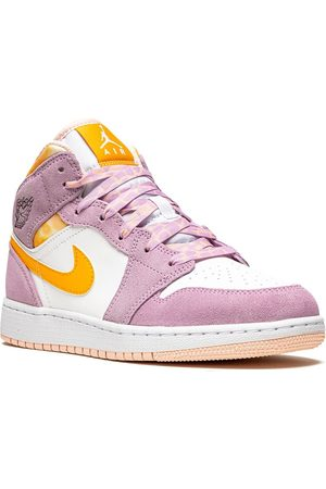 Jordan Kids Baskets montantes Air Jordan 1 SE