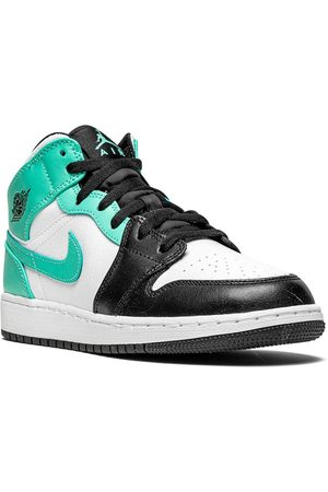 Jordan Kids Baskets mi-montantes Air Jordan 1