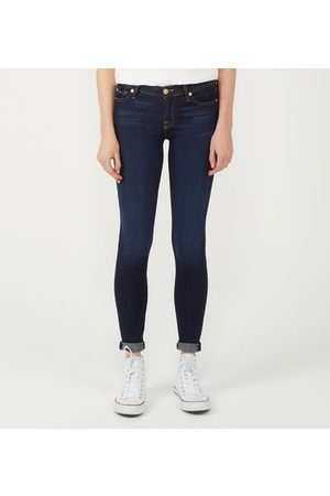 7 For All Mankind Femme Skinny - Jean skinny fit