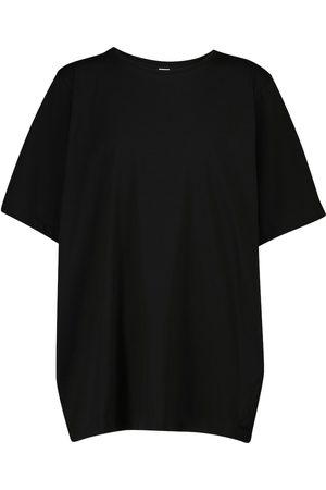Totême T-shirt en coton bio