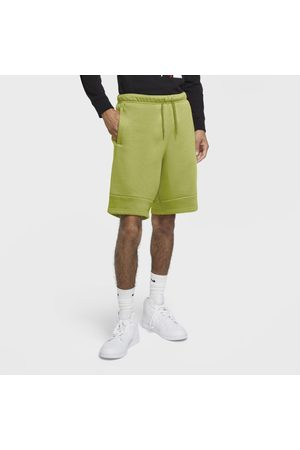 Nike Short en tissu Fleece Jordan Jumpman Air pour Homme