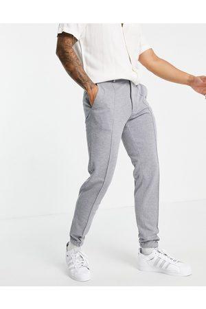 ASOS Jogger habillé ajusté longueur cheville en jersey