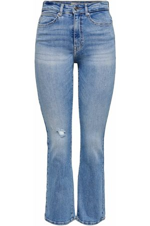 ONLY Femme Bootcut jeans - Jean 'Charlie