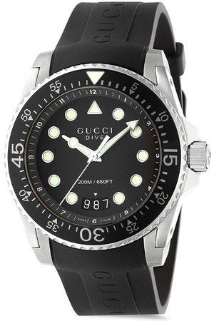 Gucci Montre Dive 40 mm