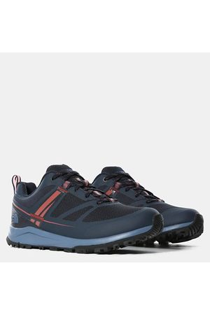 The North Face Chaussures Litewave Futurelight™ Pour Femme Urban Navy/dusty Cedar Taille 37