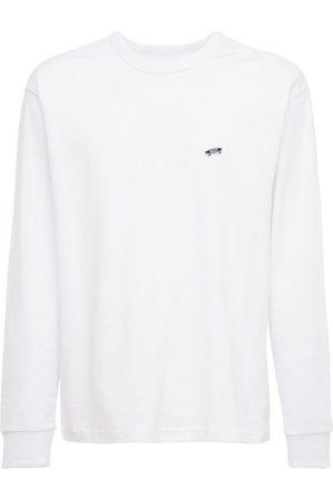 Vans Homme Manches longues - T-shirt À Manches Longues Vault Og