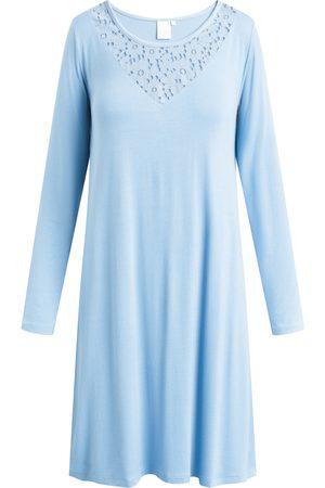 CCDK Copenhagen Femme Chemises de nuit & Nuisettes - Chemise de nuit 'Kirsten