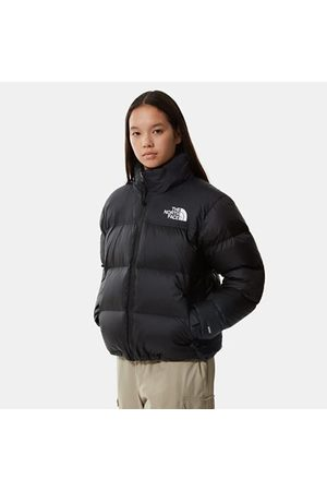 The North Face Veste 1996 Retro Nuptse Pour Femme R Tnf Black Taille L
