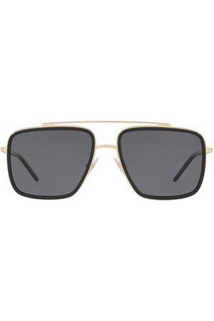 Dolce & Gabbana Homme Lunettes de soleil - DG2220 Lunettes de Soleil