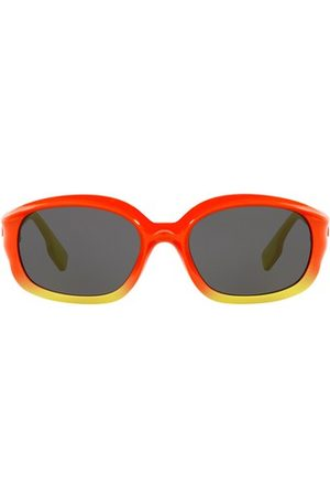 Burberry Homme Lunettes de soleil - BE4338 Milton Lunettes de Soleil