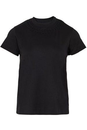 Givenchy T-shirt à manches courtes