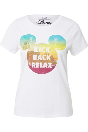 ONLY T-shirt 'MICKEY