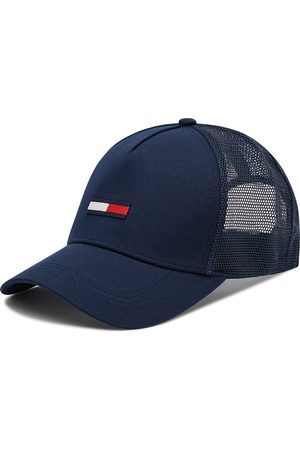 Tommy Jeans Casquette - Flag Trucker AM0AM07526 C87