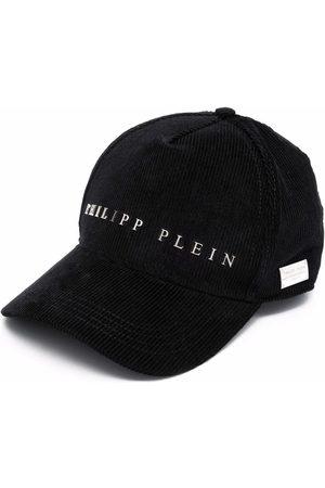 Philipp Plein Casquette à plaque logo