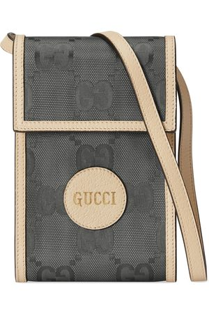 Gucci Homme Portefeuilles - Mini sac Off the Grid