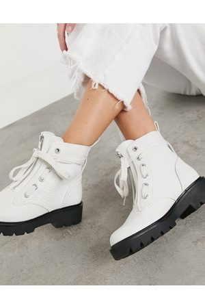 Ugg Daren - Bottes chunky à lacets