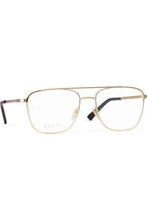 Gucci Monture optique navigateur