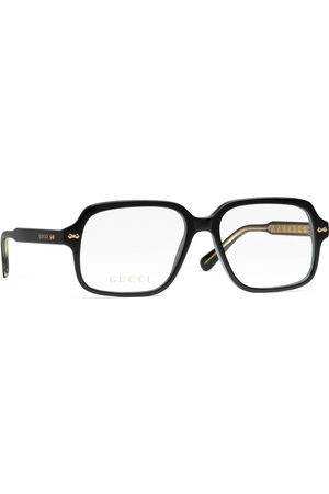 Gucci Monture optique carrée