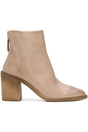 Marsèll Zipped high ankle boots