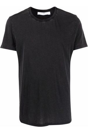 IRO T-shirt à col ras de cou