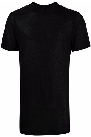 Rick Owens T-shirt en maille fine