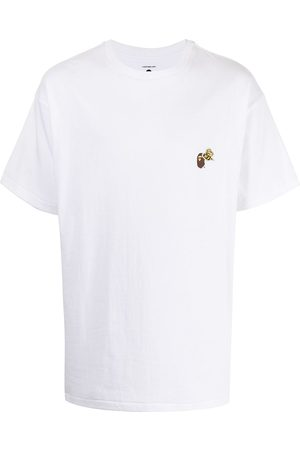 Readymade Rear logo-print T-shirt