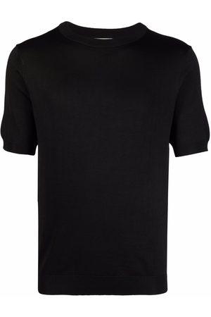 Sandro Paris T-shirt à encolure ronde