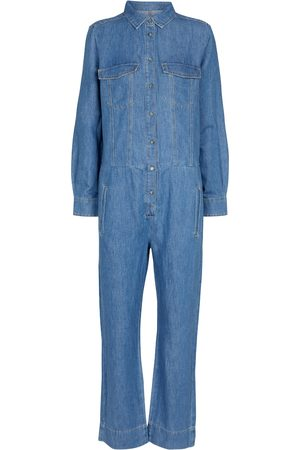 7 for all Mankind Combi-pantalon en jean Drift Away