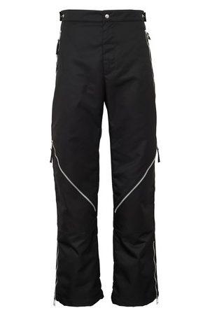Bottega Veneta Pantalon en nylon