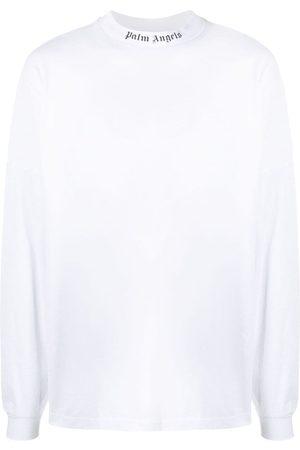 Palm Angels T-shirt à coupe ample